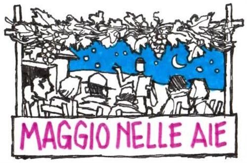 MAGGIO NELLE AIE 2016
