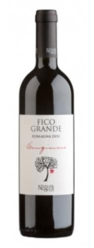 FICO GRANDE Romagna DOC Sangiovese