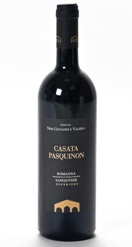 CASATA PASQUINON