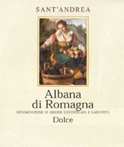 ROMAGNA ALBANA DOLCE